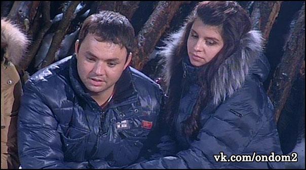 Александр Гобозов, Алиана Устиненко (Гобозова, Асратян)