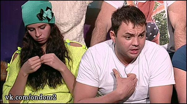 Александр Гобозов, Алиана Устиненко (Асратян)