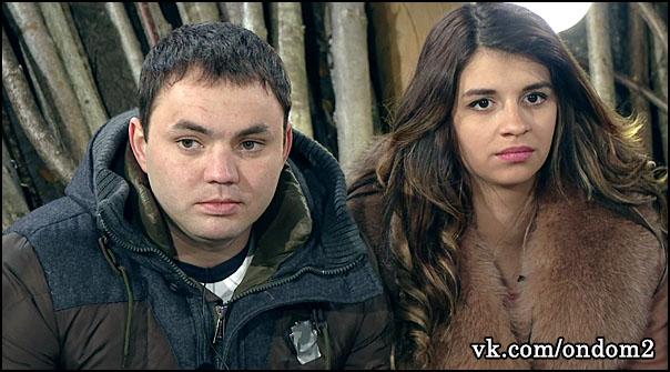 Александр Гобозов, Алиана Устиненко (Асратян, Гобозова)