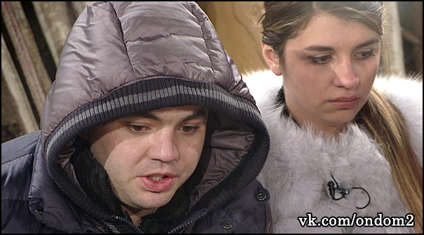 Алиана Гобозова (Устиненко), Александр Гобозов