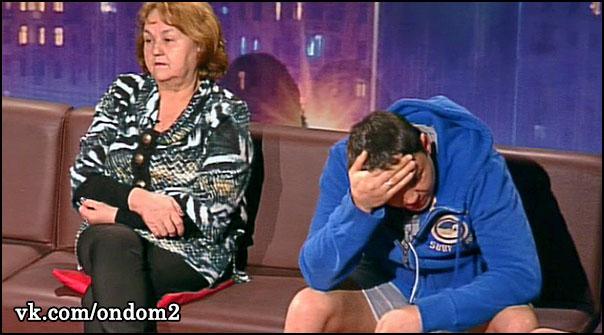 Ольга Васильевна Михайлова (Гобозова), Александр Гобозов