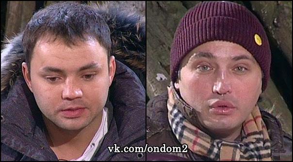 Александр Гобозов, Рустам Калганов