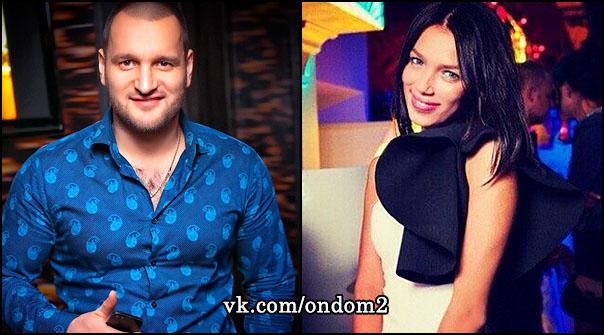 Алексей Самсонов, Инесса Шевчук