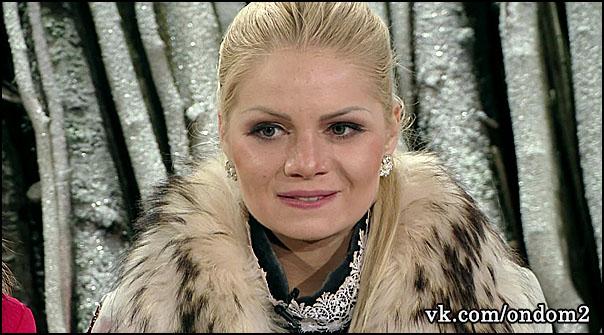 Алёна Вражевская