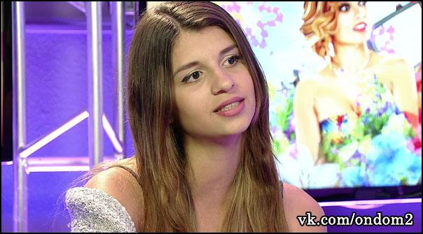 Алиана Гобозова (Устиненко, Асратян)