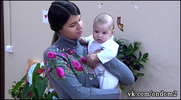Роберт Гобозов, Алиана Гобозова (Устиненко)