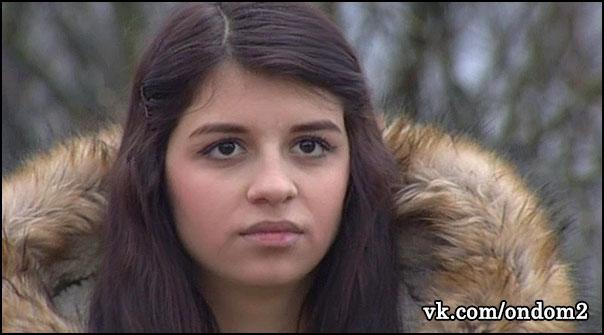 Алиана Устиненко (Гобозова, Асратян)