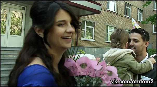 Алиана Устиненко (Гобозова)