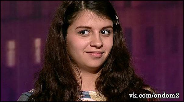 Алиана Устиненко (Асратян, Гобозова)