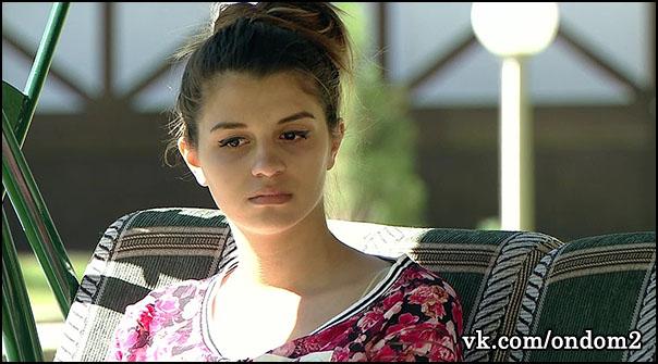Алиана Устиненко Гобозова (Асратян)