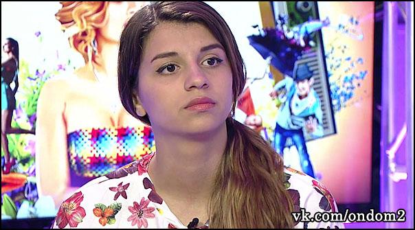 Алиана Гобозова (Устиненко)
