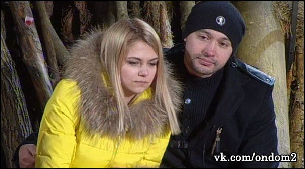 Анна Кручинина, Андрей Черкасов