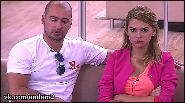 Андрей Черкасов, Анна Кручинина