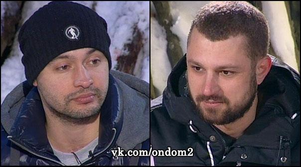 Никита Кузнецов, Андрей Черкасов