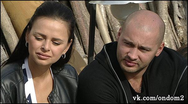 Андрей Черкасов, Виктория Романец