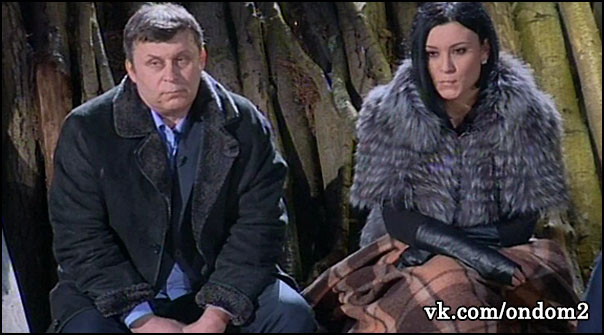 Анна Якунина, Сергей Григорьевич Якунин