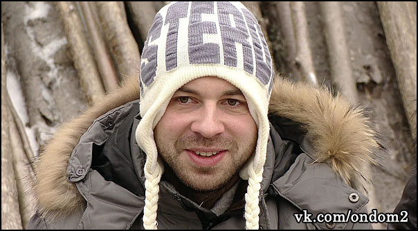 Богдан Ленчук