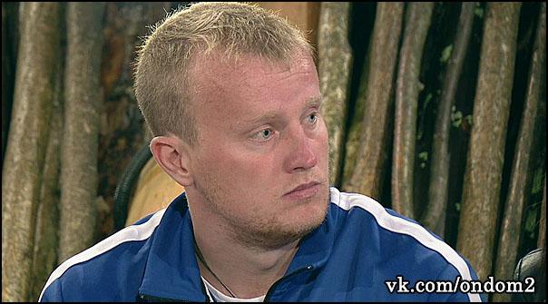 Дмитрий Новожилов