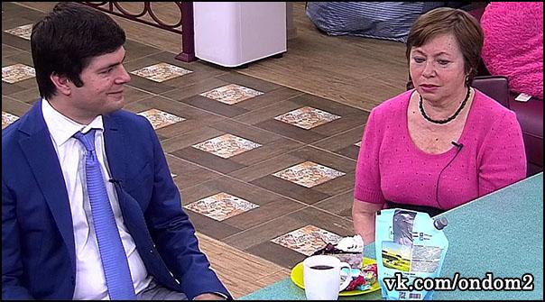 Елена Сергеевна Богатырева (Васильковская)