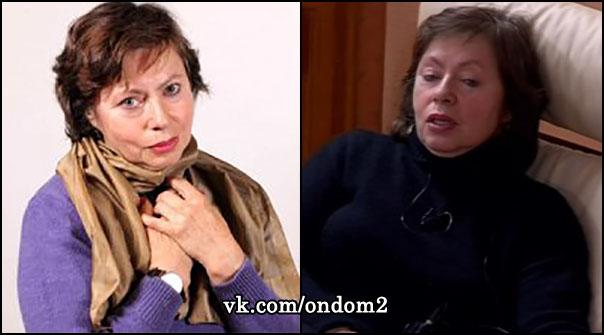Елена Сергеевна Богатырёва
