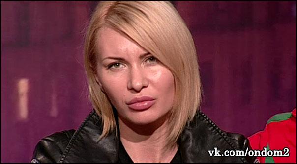 Элина Карякина (Камирен)