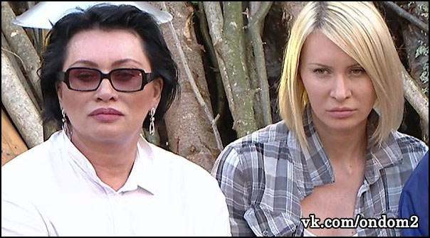 Элина Карякина (Камирен), Елена Николаевна Карякина