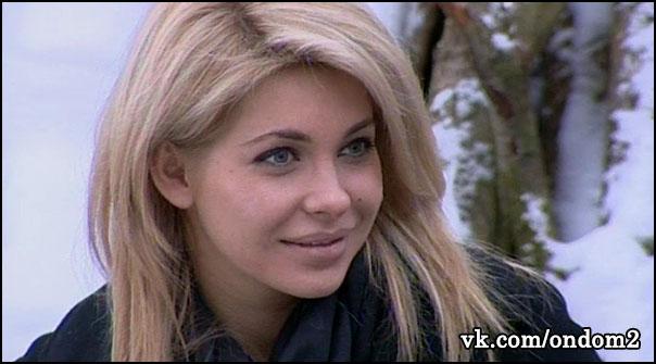 Елизавета Кутузова (Здобина)