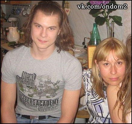 Илья Григоеркно, Янина Горячева