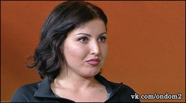 Карина Климёнова