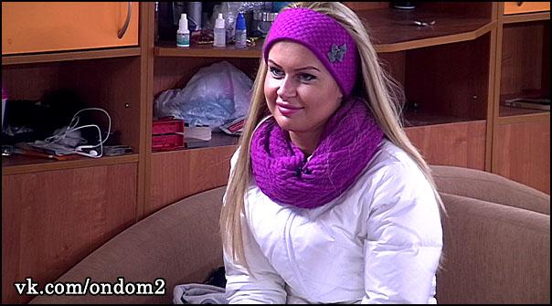 Марина Африкантова