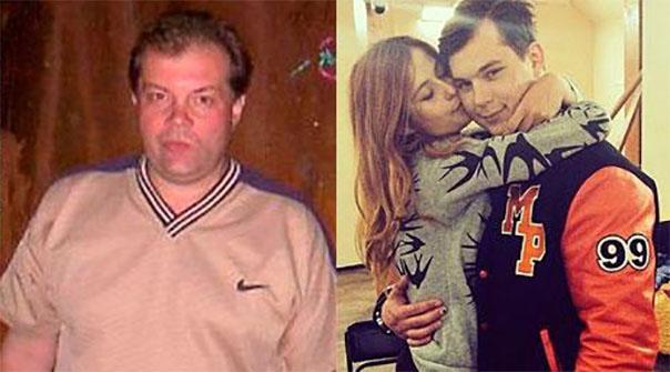 Михаил Анатольевич Григоренко, Татьяна Кирилюк, Илья Григоренко