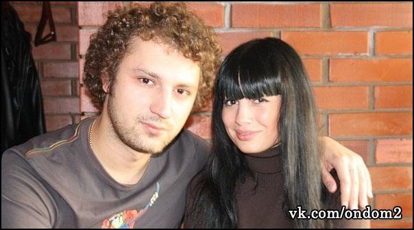Нелли Ермолаева, Никита Кузнецов