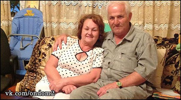 Роберт Михайлович Гобозов, Ольга Васильевна Михайлова (Гобозова)