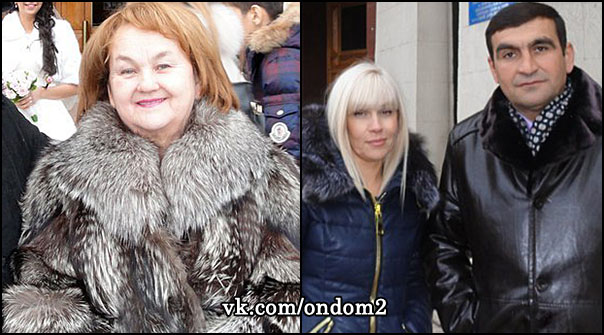 Ольга Васильевна Гобозова, Светлана Михайловна Устиненко, Артур Асратян