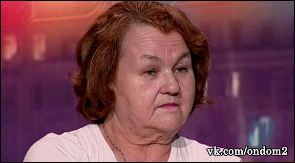 Ольга Васильевна Гобозова (Михйалова)