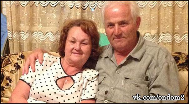 Роберт Михайлович Гобозов, Ольга Васильевна Михайлова