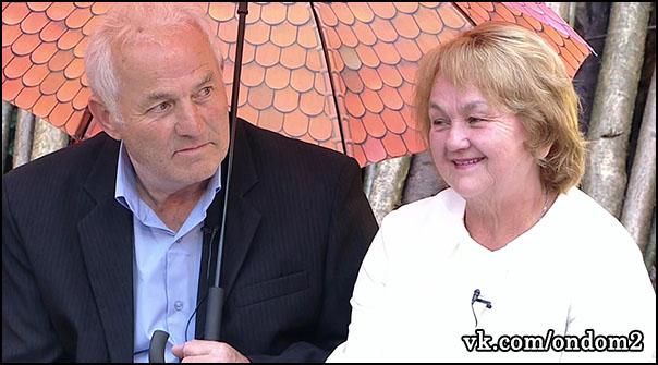 Ольга Васильевна Гобозова (Михайлова), Роберт Михайлович Гобозов