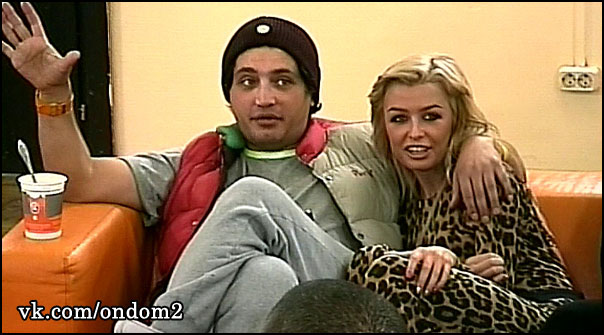 Рустам Калганов, Алина Мазепова