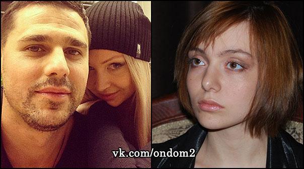 Сергей Пынзарь, Дарья Пынзарь, Елена Элиадзе