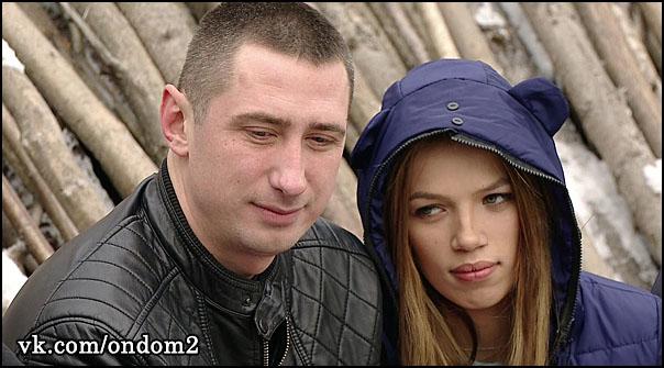 Сергей Катасонов, Инесса Шевчук