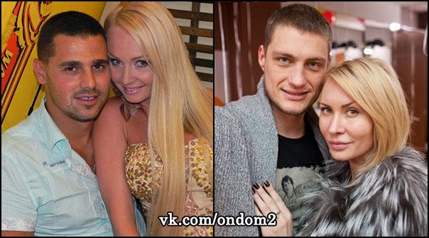 Элина Камирен, Александр Задойнов, Сергей Пынзарь, Дарья Пынзарь