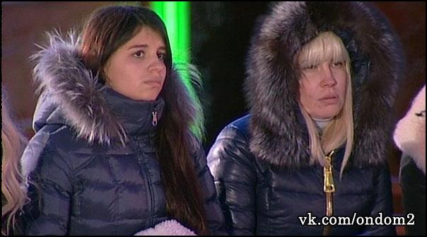 Светлана Михайловна Устиненко, Алиана Устиненко (Асратян)