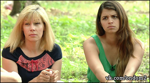 Алиана Гобозова (Устиненко), Светлана Михайловна Устиненко