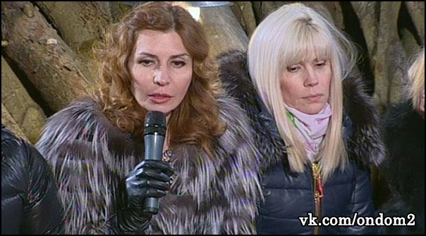 Ирина Александровна Агибалова, Светлана Михайловна Устиненко