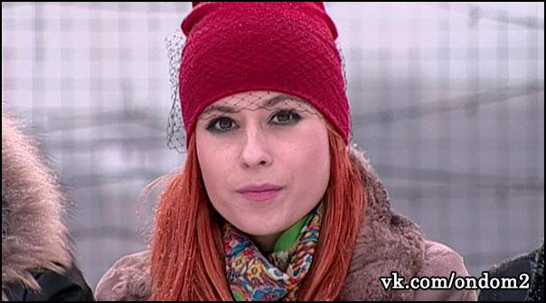 Татьяна Кирилюк