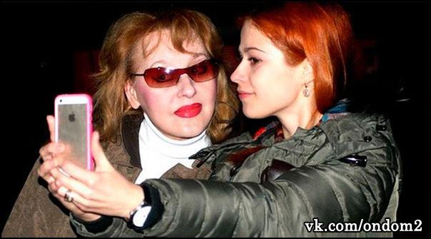 Татьяна Кирилюк, Людмила Милевская