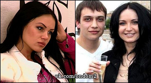 Карина Шабаева, Татьяна Охулкова, Антон