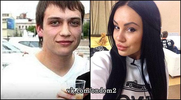 Татьяна Охулкова, Антон