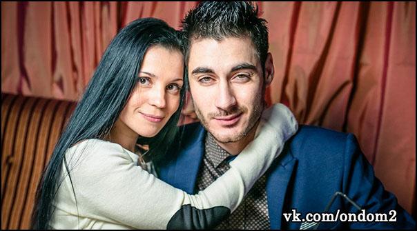 Юлия Салибекова обвинила мужа в измене с ее сестрой 2