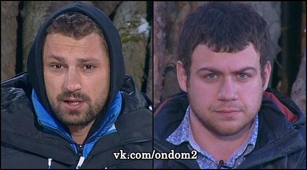Никита Кузнецов, Валерий Блюменкранц